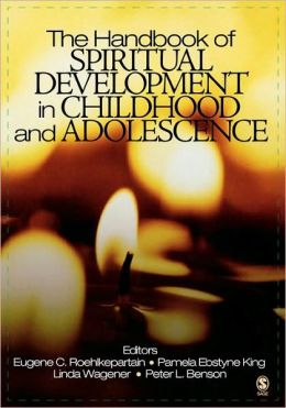 Handbook Of Spiritual Development In Childhood And Adolescence