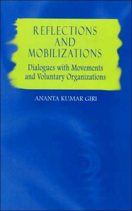 Reflections and Mobilizations: Dialogues With Movements and Voluntary Organizations