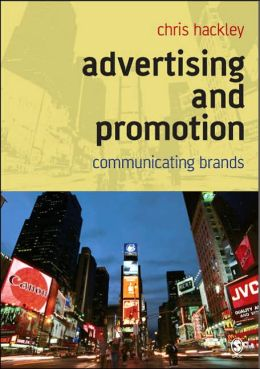 Advertising and Promotion: Communicating Brands