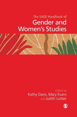 Handbook of Gender and Women's Studies