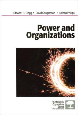 Power and Organizations