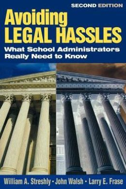 Avoiding Legal Hassles