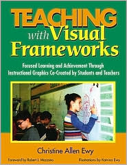Teaching With Visual Frameworks: Focused Learning and Achievement Through Instructional Graphics Co-Created by Students and Teachers