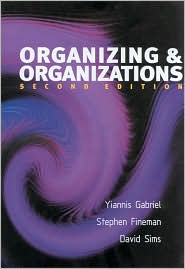 Organizing & Organizations: An Introduction