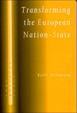 Transforming the European Nation-State: Dynamics of Internationalization