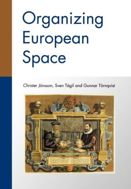 Organizing European Space