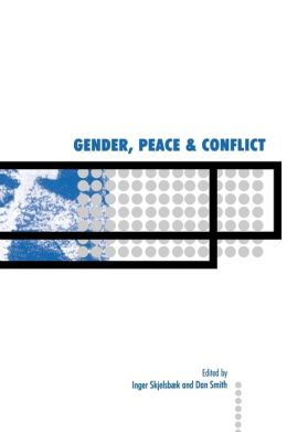 Gender, Peace & Conflict