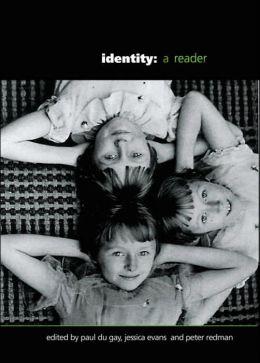 Identity: A Reader