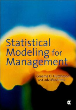 Statistical Modeling for Management