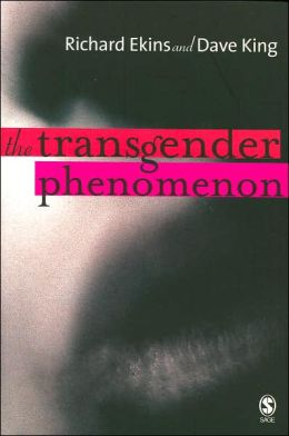 The Transgender Phenomenon