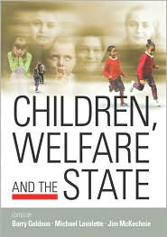 Children,Welfare and the State