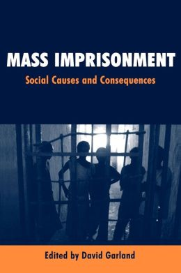 Mass Imprisonment: Social Causes and Consequences