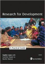 Research for Development: A Practical Guide