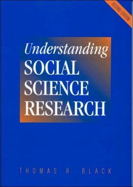 Understanding Social Science Research