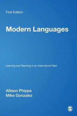 Modern Languages: Learning and Teaching in an Intercultural Field