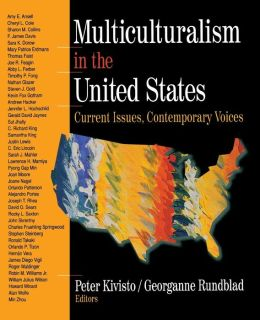 Multiculturalism in the United States: Current Issues, Contemporary Voices