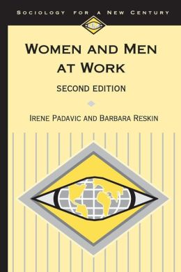 Women and Men at Work