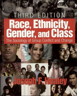 sociology race and gender The issues surrounding race, class and gender in the united states have long been fraught with conflict rothenberg (2007) explores the the.