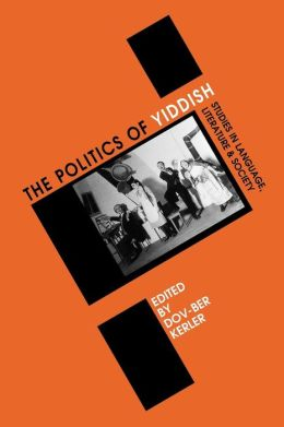 Politics Of Yiddish