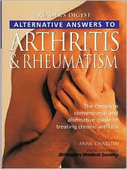 Alternative Answers to Arthritis and Asthma