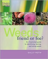 Weeds: Friend or Foe?