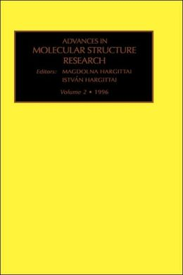 Advances in Molecular Structure Research, Volume 2