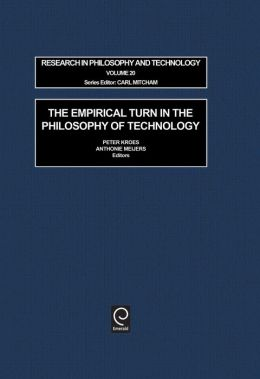 The Empirical Turn in the Philosophy of Technology