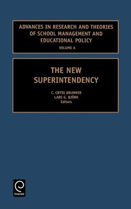 The New Superintendency, 6