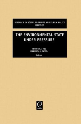 The Environmental State Under Pressure