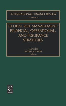 Global Risk Management Ifr3 H
