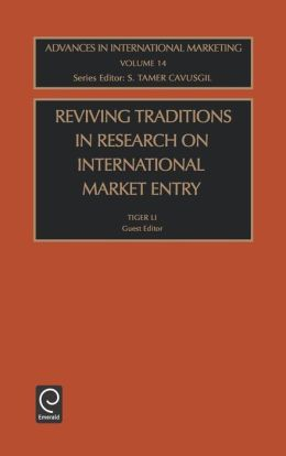 Reviving Trad Res Int Market Aim14h