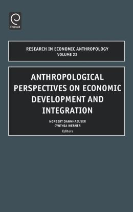 Research In Ecomic Anthropology Vol 22