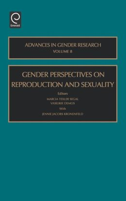 GENDER PERSPECT REPRO SEX AGR8H