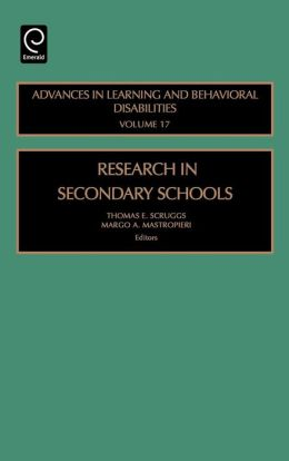 Research Second Schools Albd17h