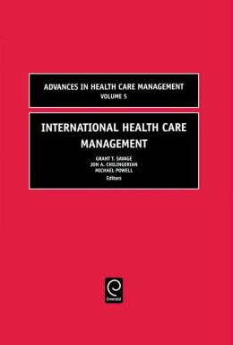 International Health Care Management