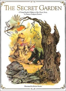 The Secret Garden: A Young Reader's Edition of the Classic Story