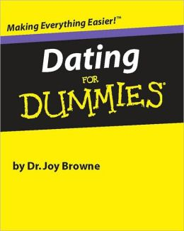 Dating For Dummies Little Gift Book