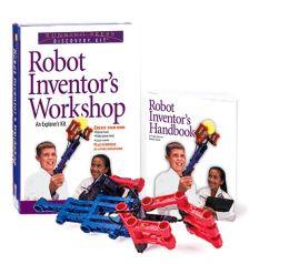 Robotix Robot Inventor's Workshop