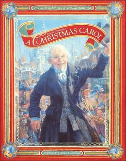 A Christmas Carol: A Young Reader's Edition of the Classic Holiday Tale