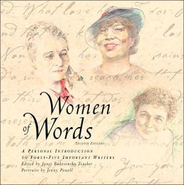 Women of Words