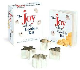 Joy of Cooking Cookie Kit