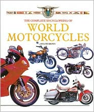 Encyclopedia World Motorcyles