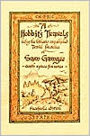 A Hobbit's Travels: J. R. R. Tolkien Lord of the Rings