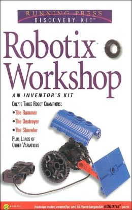 Robotix Workshop (Discovery Kit)