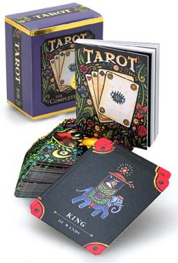 Tarot: The Complete Kit (Mega Mini Kits Series)