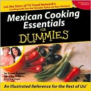 Mexican Cooking Essentials for Dummies