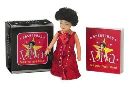 Dashboard Diva Mega Mini Kit Little Gift Book