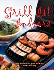 Grill It Indoors