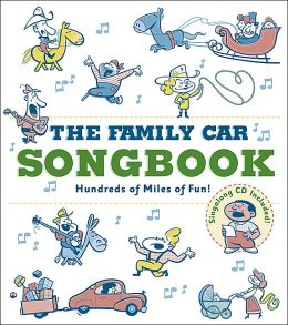 The Family Car Songbook