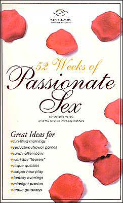 52 Weeks of Passionate Sex